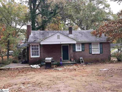 4 Hillside Lane, Greenville, SC 29605 - #: 1349969