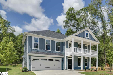 503 Forest Edge Court, Simpsonville, SC 29681 - #: 1361749
