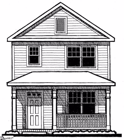 00 N 5th Street UNIT Lot 17, Easley, SC 29640 - #: 1370514