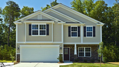 562 Falls Cottage Run, Boiling Springs, SC 29316 - #: 1373002