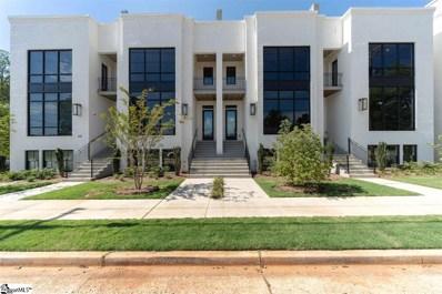 605 Arlington Avenue UNIT Unit 4, Greenville, SC 29601 - #: 1373105