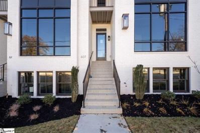 607 Arlington Avenue UNIT Unit 5, Greenville, SC 29601 - #: 1373106
