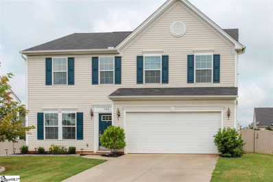 102 Young Harris Drive, Simpsonville, SC 29681 - #: 1374794