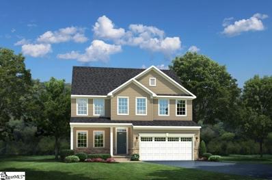 608 Emerald Hill Court, Simpsonville, SC 29681 - #: 1375813