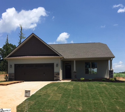 402 Bridlecrest Lane UNIT Lot 2, Greer, SC 29651 - #: 1378324