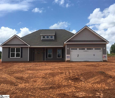 202 Spruce Creek Court UNIT Lot 24, Greer, SC 29651 - #: 1378347