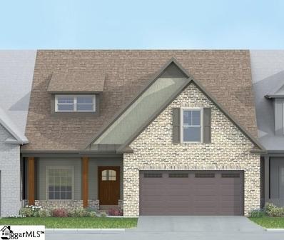 110 Meadow Clary Drive UNIT 1B, Greer, SC 29650 - #: 1378420