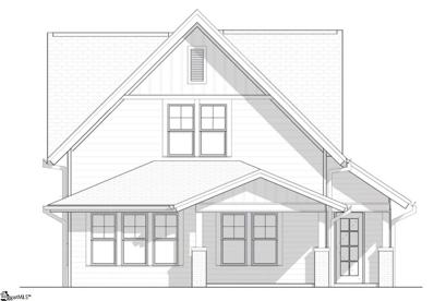 0 Cottage Knoll Circle UNIT Lot 9, Greenville, SC 29609 - #: 1378825