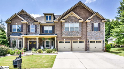 123 Candleston Place, Simpsonville, SC 29681 - #: 1379382