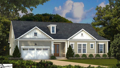 704 Carilion Lane UNIT Lot 242, Greenville, SC 29617 - #: 1379406