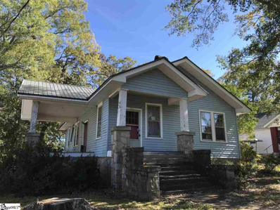 209 Irby Avenue, Laurens, SC 29360 - #: 1379609