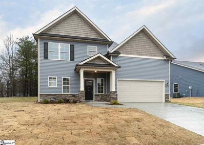 113 Palmetto Valley Drive, Greer, SC 29651 - #: 1379927