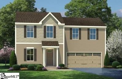 606 McCormick Lane, Lyman, SC 29365 - #: 1380554