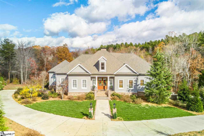 340 Chinquapin Road, Travelers Rest, SC 29690 - #: 1381128