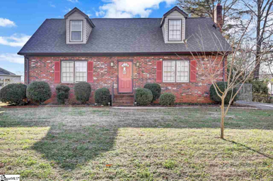 36 Riverwood Circle, Greenville, SC 29617 - #: 1381679