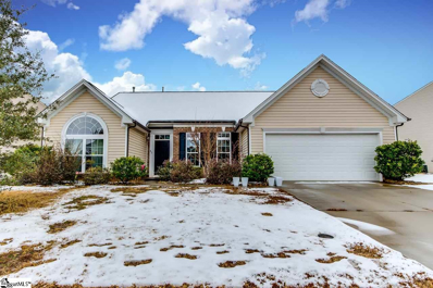 42 Young Harris Drive, Simpsonville, SC 29681 - #: 1382097
