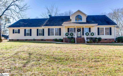 5037 Sunset Drive, Easley, SC 29642 - #: 1382420