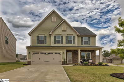 602 Windward Lane, Duncan, SC 29334 - #: 1382908