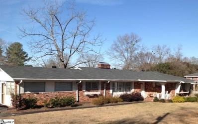 119 Dogwood Drive, Greer, SC 29651 - #: 1383199