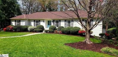 139 W Seven Oaks Drive, Greenville, SC 29605 - #: 1385688