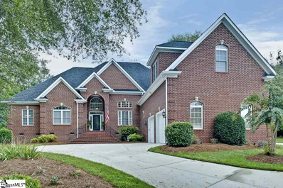 220 Whitworth Way, Simpsonville, SC 29681 - #: 1388435