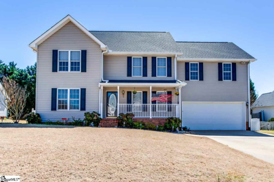 306 Wood River Way, Taylors, SC 29687 - #: 1388664
