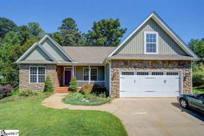546 Abberly Lane, Boiling Springs, SC 29316 - #: 1394117