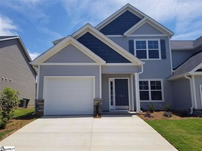 821 Stonebriar Street UNIT 209A, Simpsonville, SC 29681 - #: 1395939