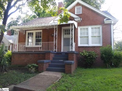 502 Green Avenue, Greenville, SC 29601 - #: 1397993
