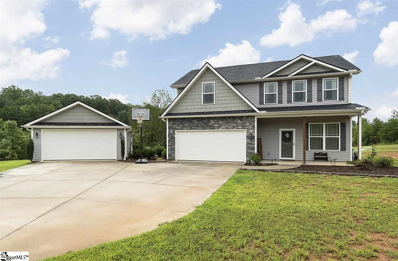 619 Tugaloo Road, Travelers Rest, SC 29690 - #: 1398672