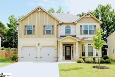 151 Heatherwood Lane, Greer, SC 26443 - #: 1400589