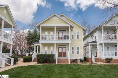 105-A Woodside Circle, Greenville, SC 29609 - #: 1413625