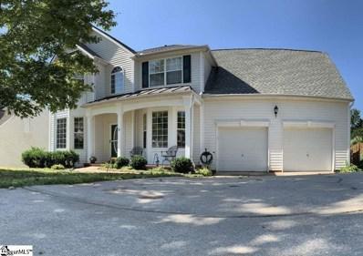 5 Heather Stone Court, Simpsonville, SC 29680 - #: 1416323