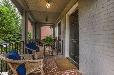 418 Randall Street UNIT Unit 16, Greenville, SC 29609 - #: 1420657