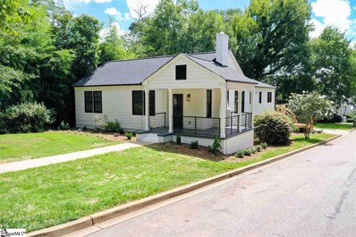 221 Buist Avenue, Greenville, SC 29609 - #: 1426314