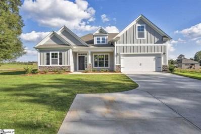 541 Cox Road UNIT Lot 25, Greer, SC 29651 - #: 1428779