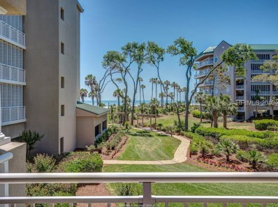 47 Ocean Lane UNIT 5104, Hilton Head Island, SC 29928 - #: 333330