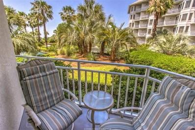 10 N Forest Beach Drive UNIT 2106, Hilton Head Island, SC 29928 - #: 352927