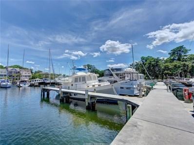 H-122 Windmill Harbour Marina, Hilton Head Island, SC 29926 - #: 360105
