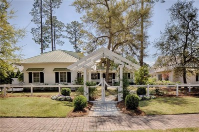 22 Wolf Tree Road, Bluffton, SC 29910 - #: 370854