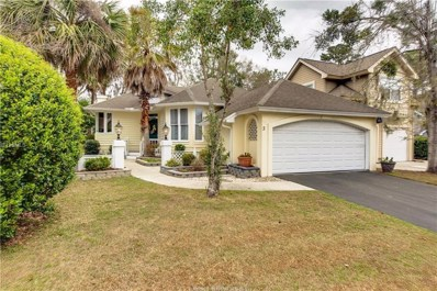 3 Royal Pointe Drive, Hilton Head Island, SC 29926 - #: 376961