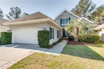 42 Royal Pointe Drive, Hilton Head Island, SC 29926 - #: 377194