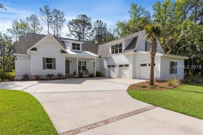 55 Victory Point Drive, Bluffton, SC 29910 - #: 378619