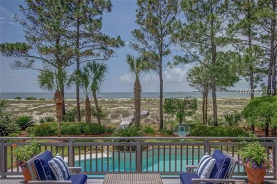 8 Brown Pelican Road, Hilton Head Island, SC 29928 - #: 379359