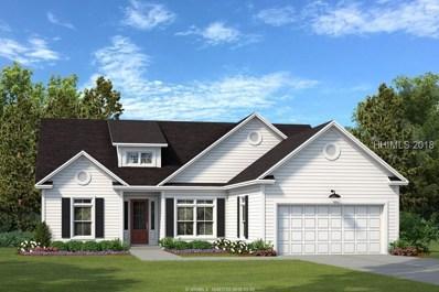 55 Grovewood Drive, Bluffton, SC 29910 - #: 379633