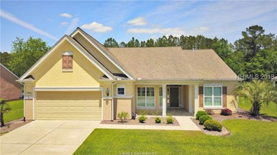 7 Rolling River Dr, Bluffton, SC 29910 - #: 379786