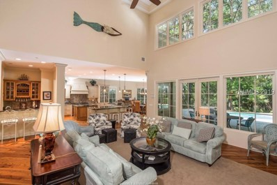34 Baynard Cove Road, Hilton Head Island, SC 29928 - #: 379792