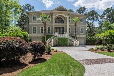 54 Wicklow Drive, Hilton Head Island, SC 29928 - #: 381015
