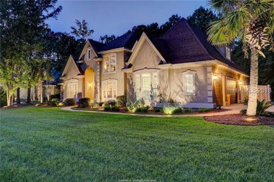 68 Wicklow Drive, Bluffton, SC 29910 - #: 381607