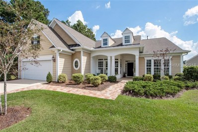 748 Rivergrass Lane, Bluffton, SC 29909 - #: 382766